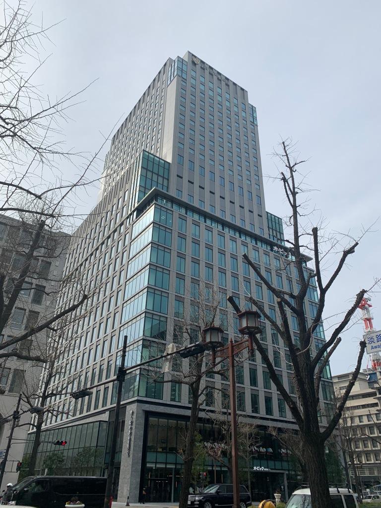 アイ 御堂筋 ロイヤル 大阪 コニック ホテル パーク ザ